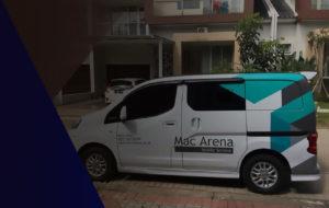 Mobile Home Service